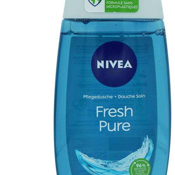 Nivea Duschgel Fresh Pure
