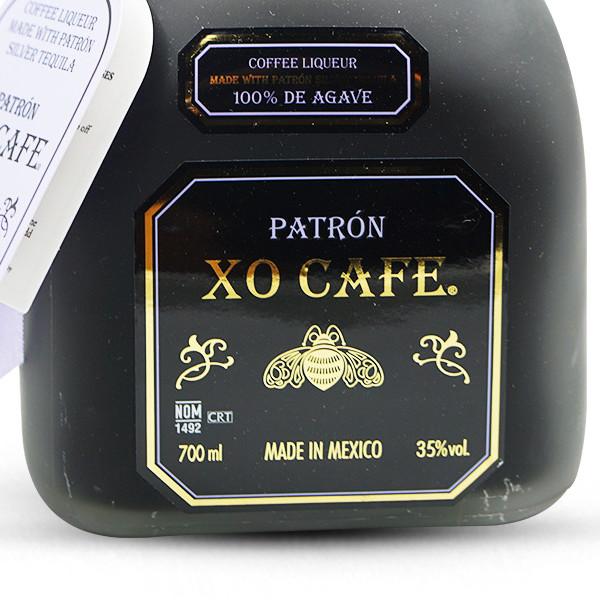 Patron XO Café Likör