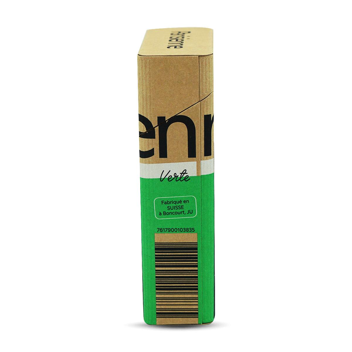 Parisienne Verte Zigaretten