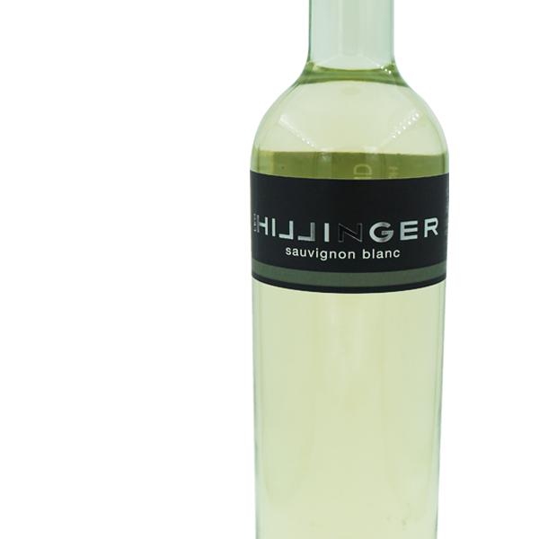 Hillinger Sauvignon Blanc, Bio 2019