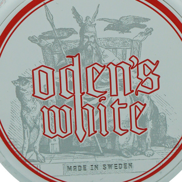Oden's Cold Extreme White