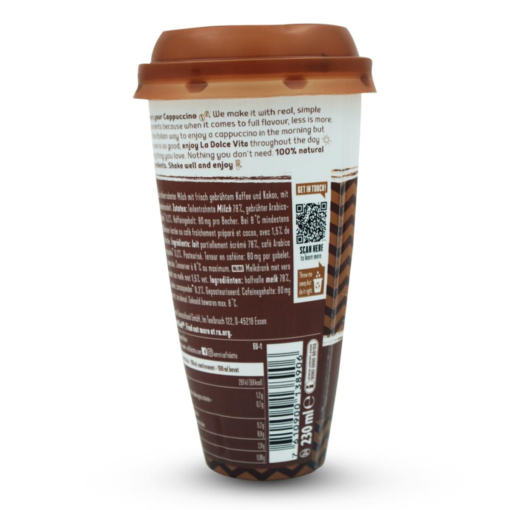Emmi Cappuccino Caffè Latte