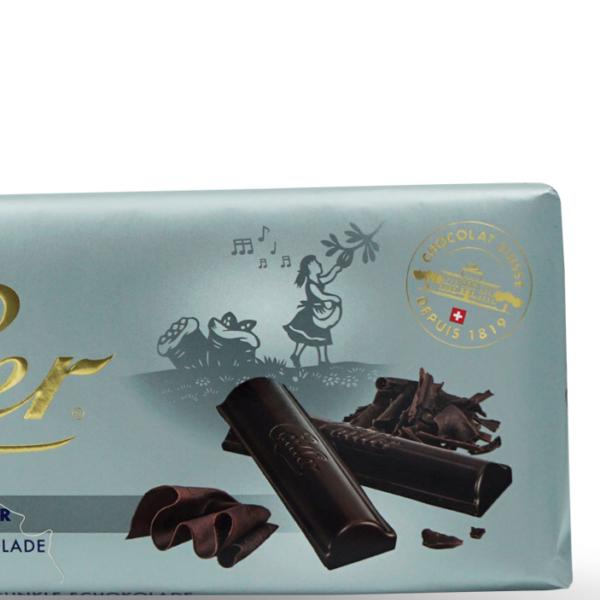 Cailler Tafelschokolade Crémant dunkel