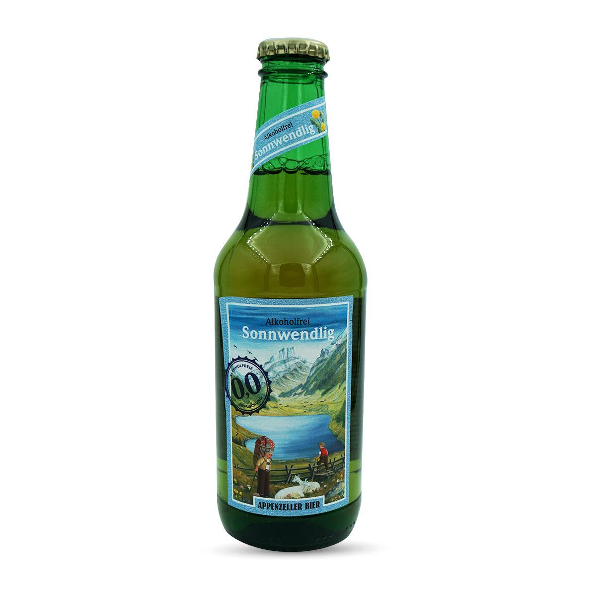 Appenzeller Sonnwendlig (alkoholfrei)