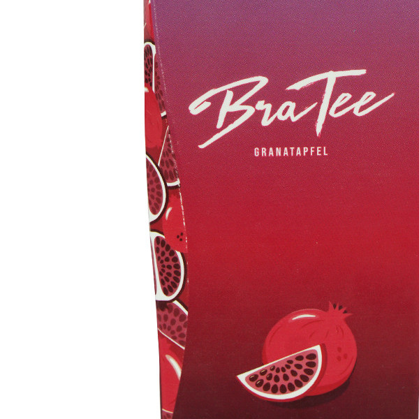 BraTee Granatapfel