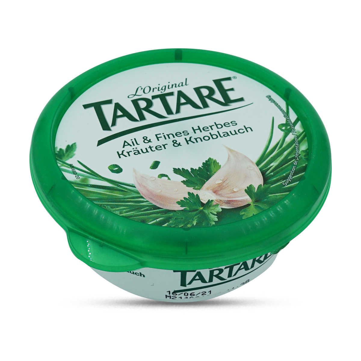 Tartare L'Original