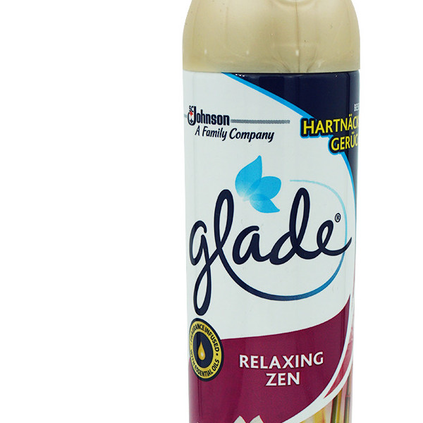 Glade Raumspray Relaxing Zen