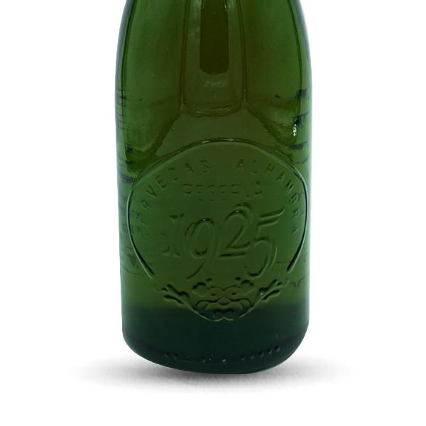 Das Grüne Reserva Bier