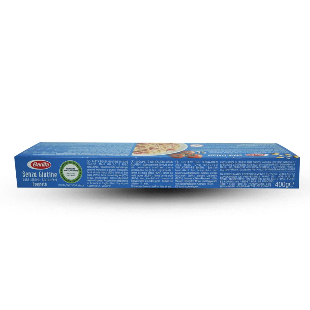 Barilla Spaghetti No.5 glutenfrei