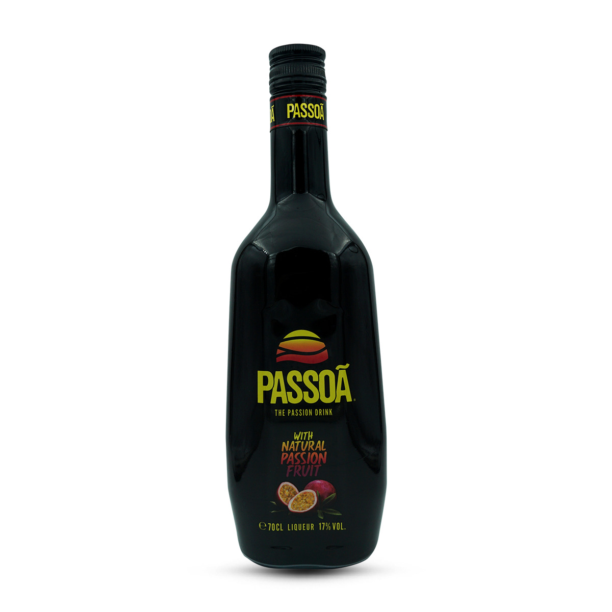PASSOÃ Passion