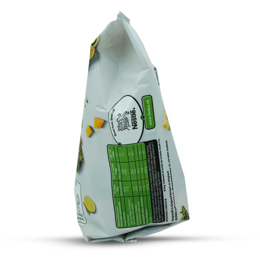 Findus Smoothie Mix Super Green