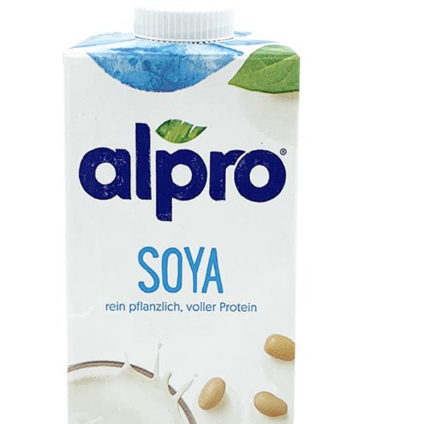 Alpro Soya Original mit Calzium