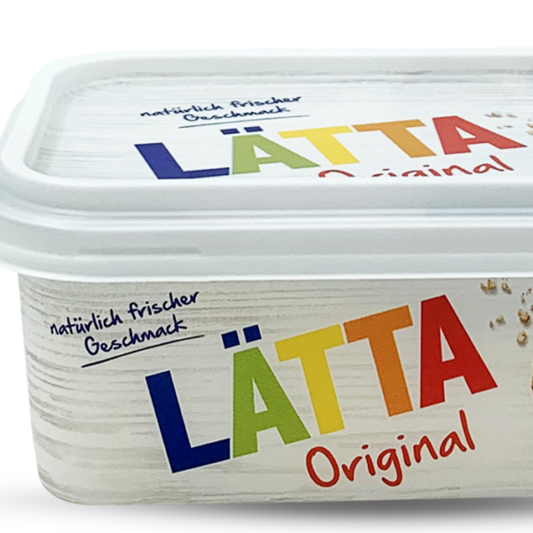 Lätta Margarine Original