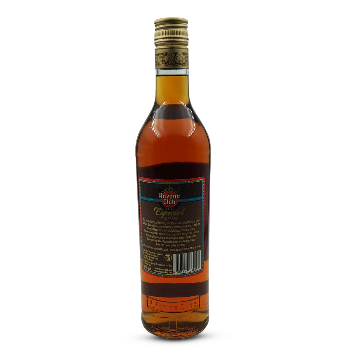 Rum Havana Club Especial