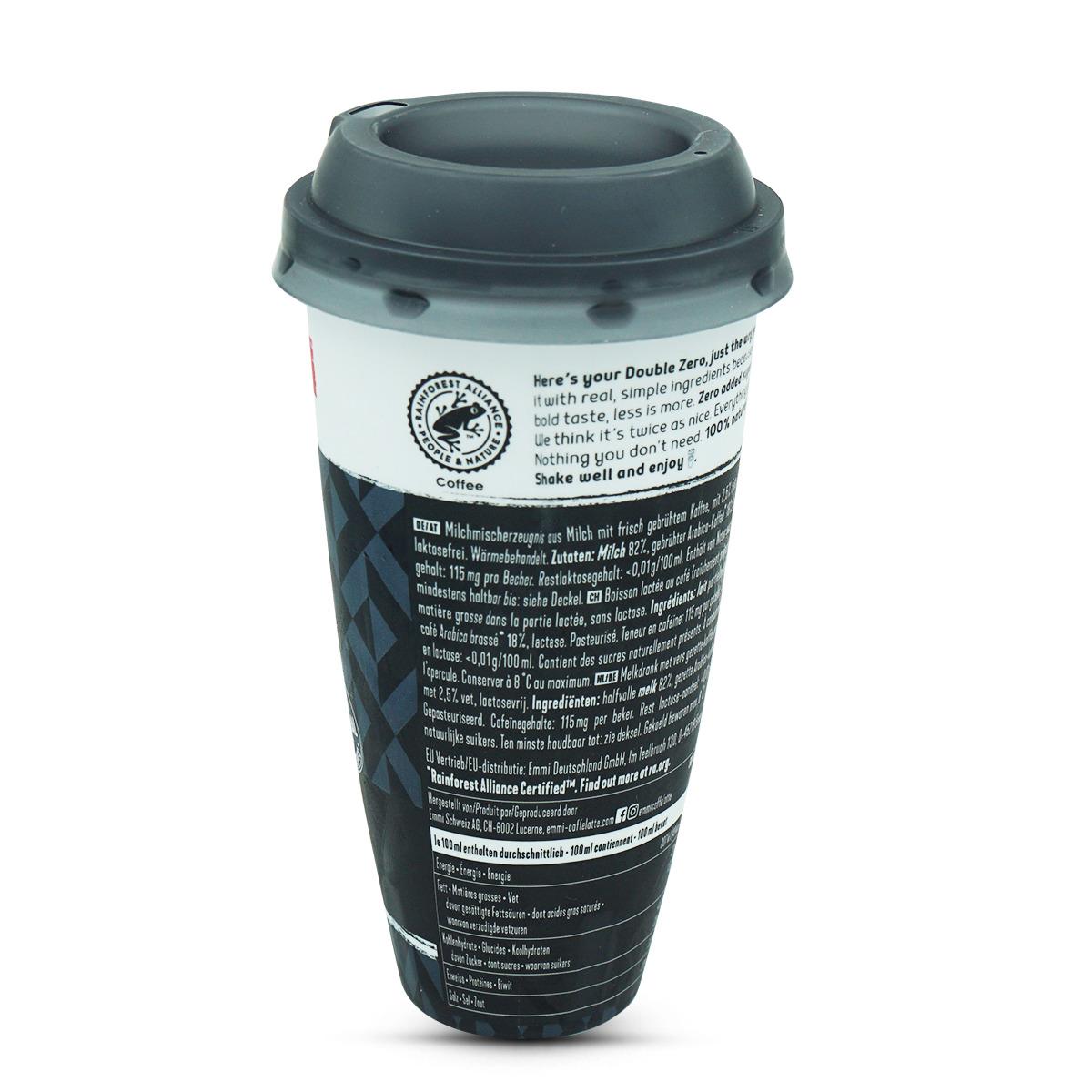 Emmi Caffè Latte Double Zero