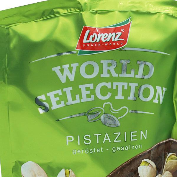 Lorenz Pistazien geröstet und gesalzen
