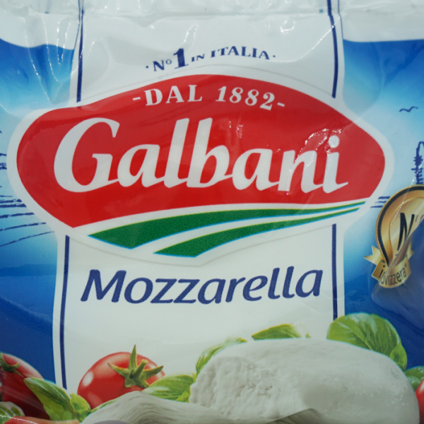 Galbani Santa Lucia Mozzarella