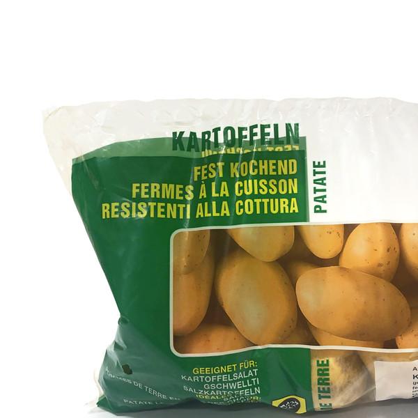 Kartoffeln Charlotte (fest kochend)