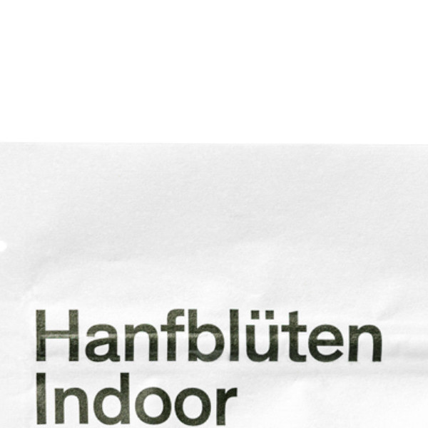 Heimat Hanfblüten Indoor   Ernst