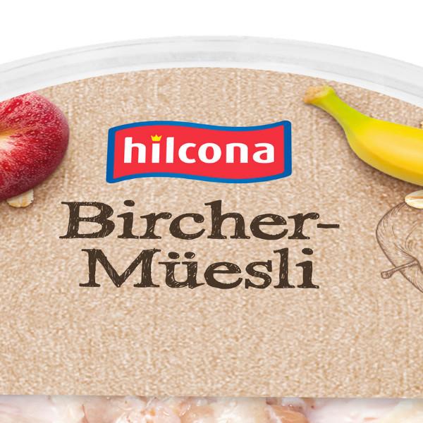 Bircher-Müsli