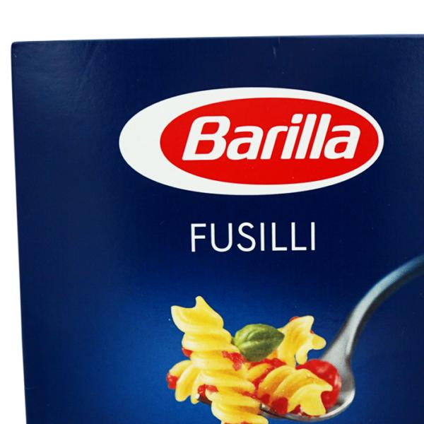 Barilla Fusilli no. 98 Pasta