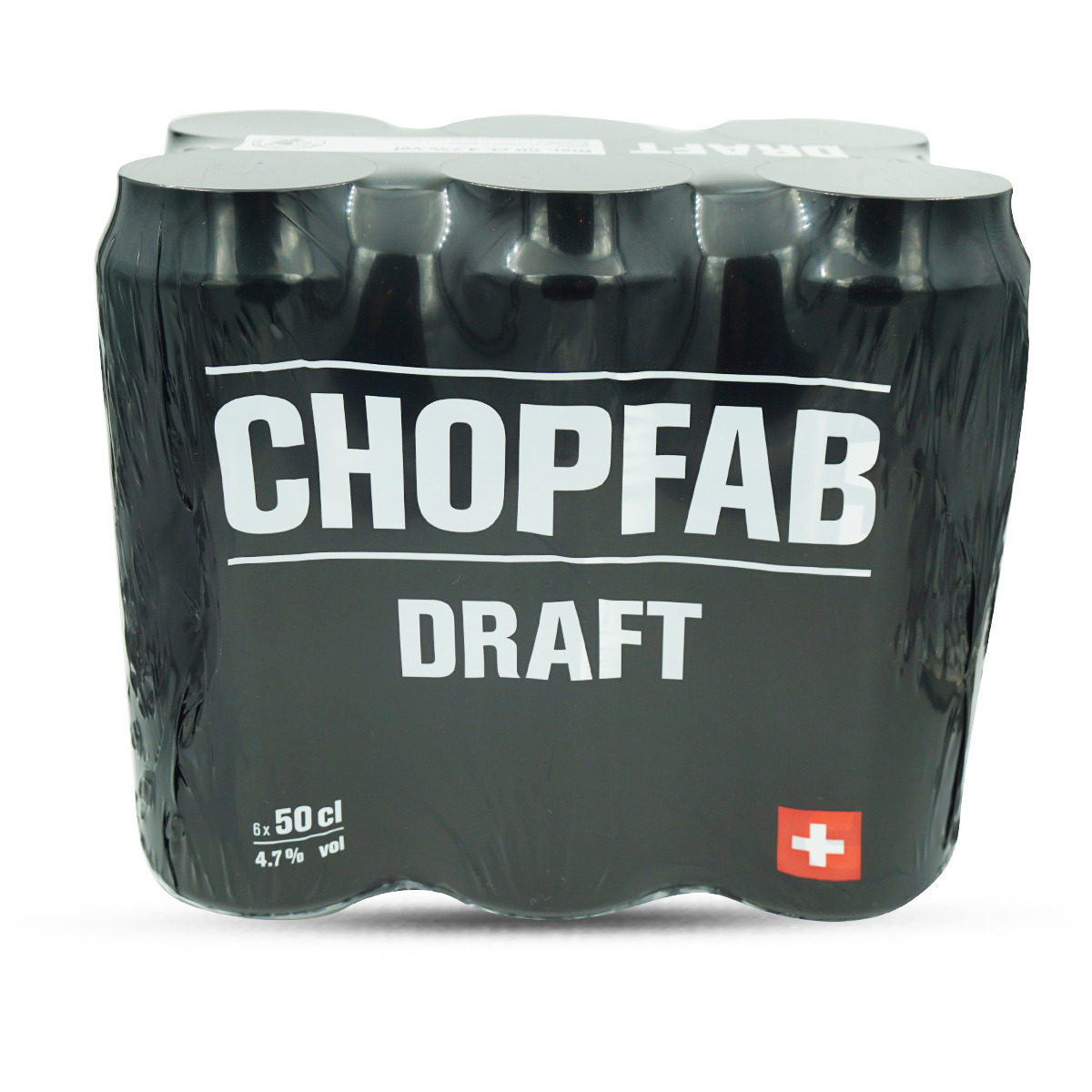 Chopfab Draft-Bier