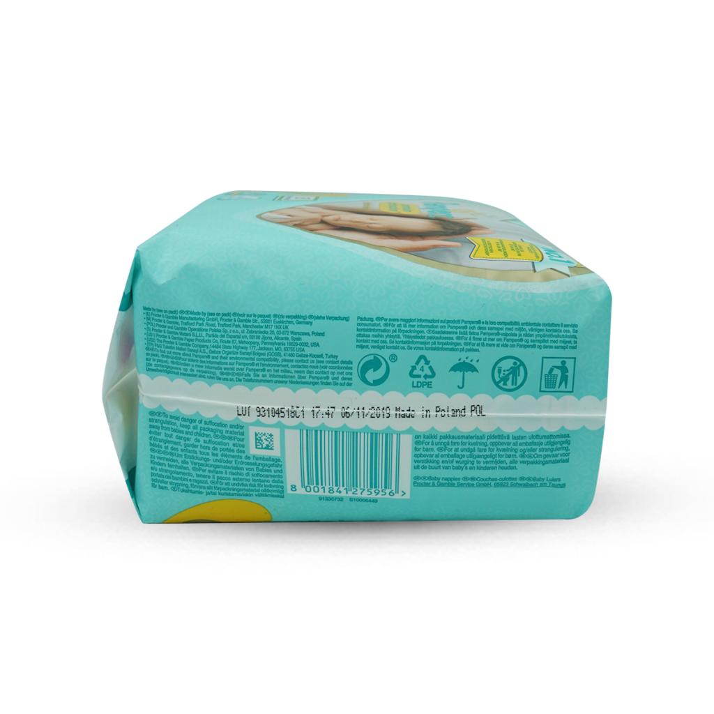 Pampers Windeln Premium Protection Micro Grösse 0, 1,5-2,5kg, 24 Stk.