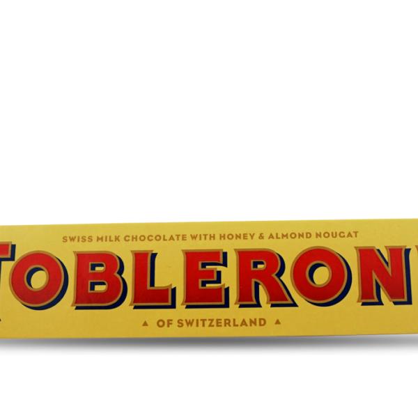 Toblerone Milchschokolade