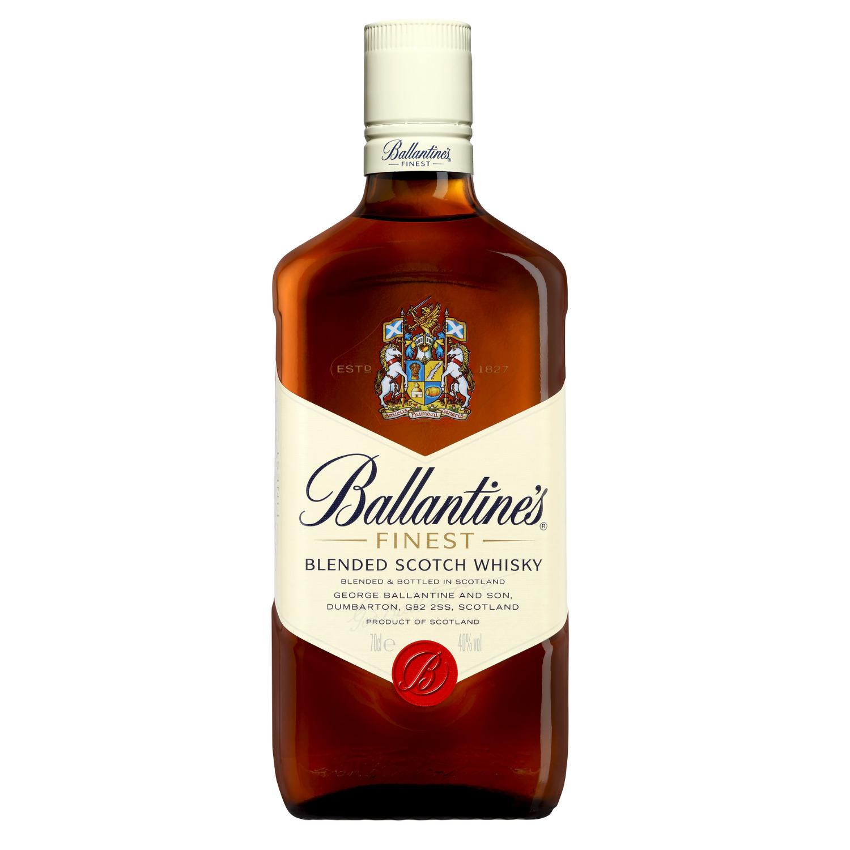 Whisky Ballantine's Scotch
