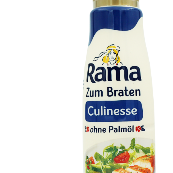 Rama Culinesse Bratcrème