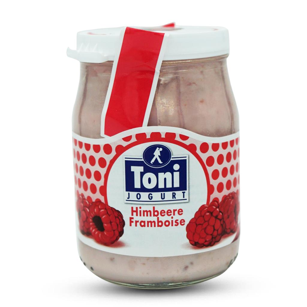 Toni Joghurt Himbeer