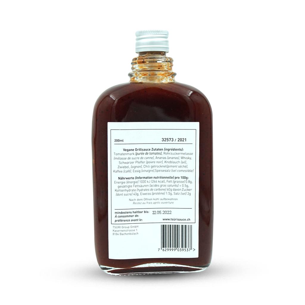 Tsüri Sauce No 1
