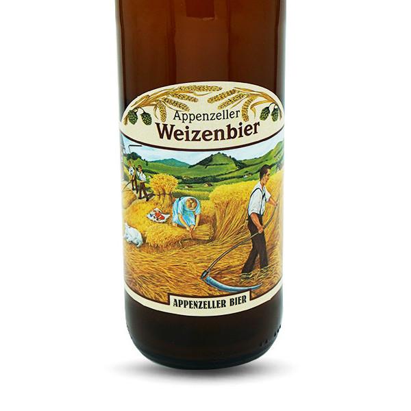 Appenzeller Weizenbier