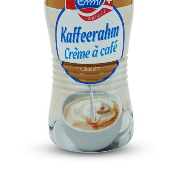 Emmi Kaffeerahm 15% UHT