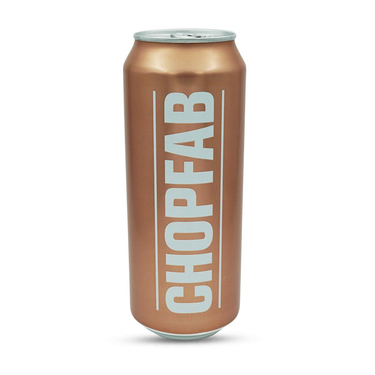 Chopfab Pale Ale Dose
