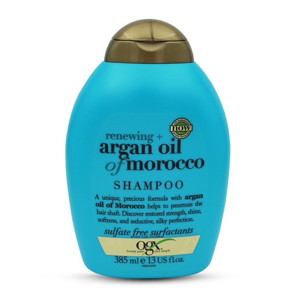 Organix Argan Öl Shampoo