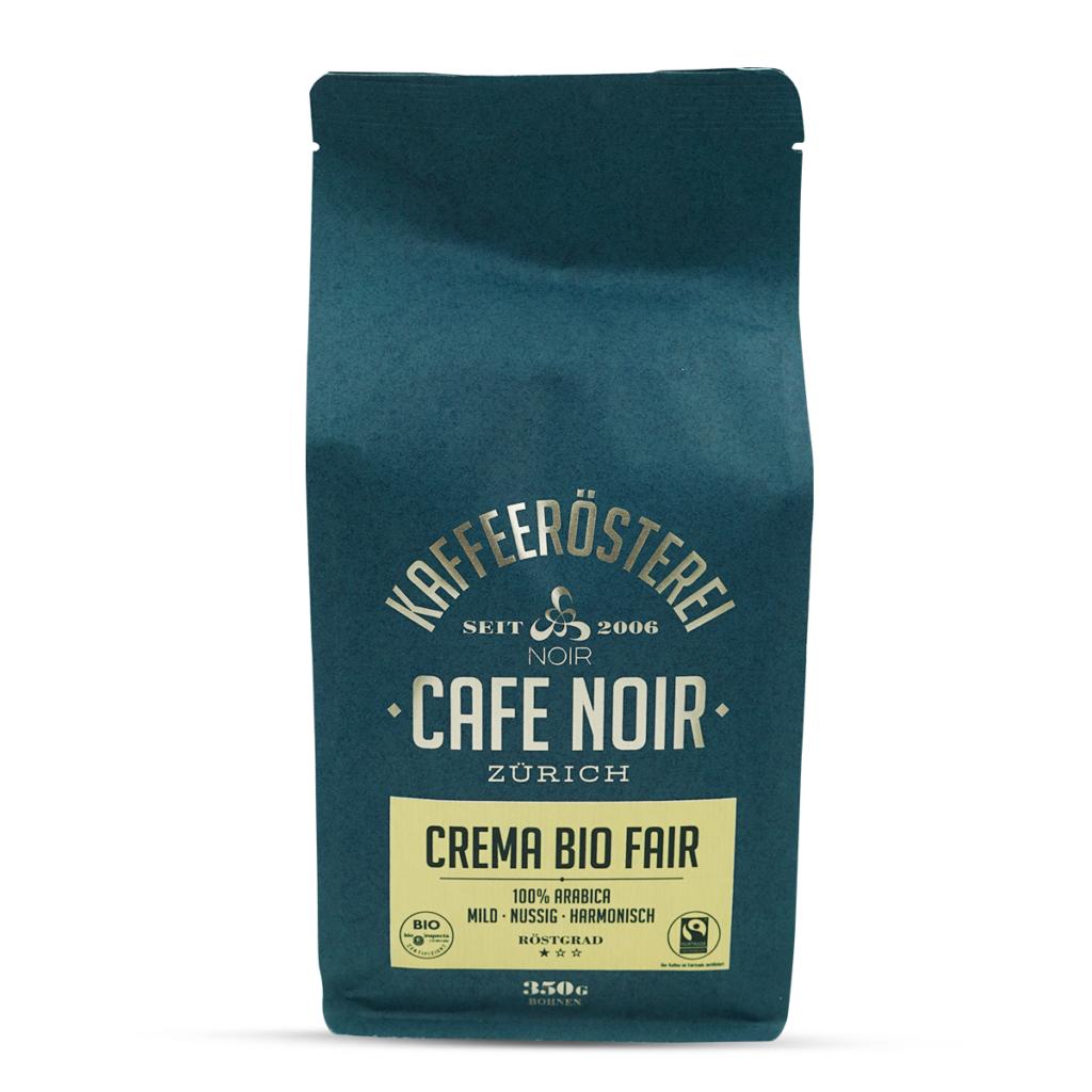 Café Noir Crema Bio Fair