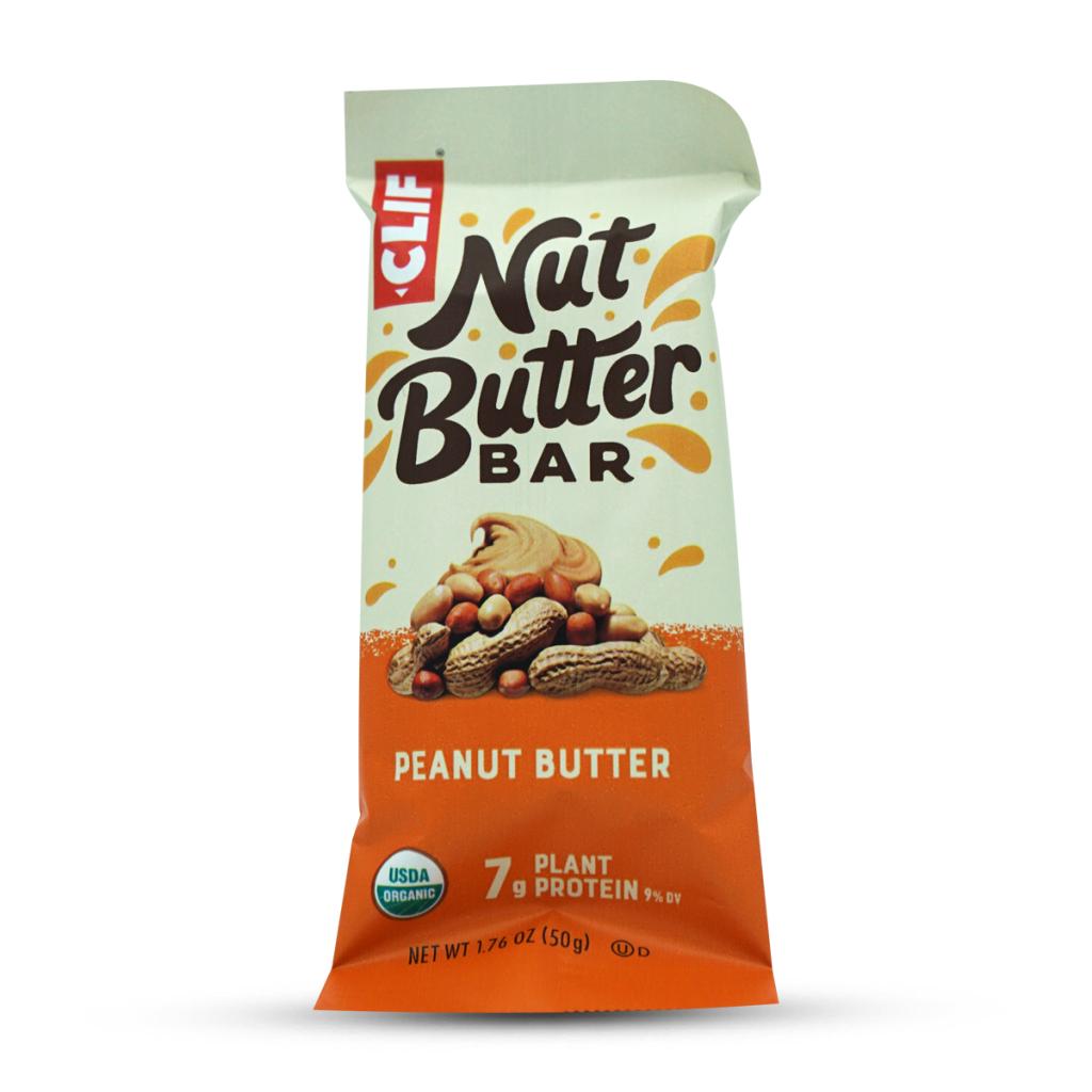 Clif Peanut Butter Bar