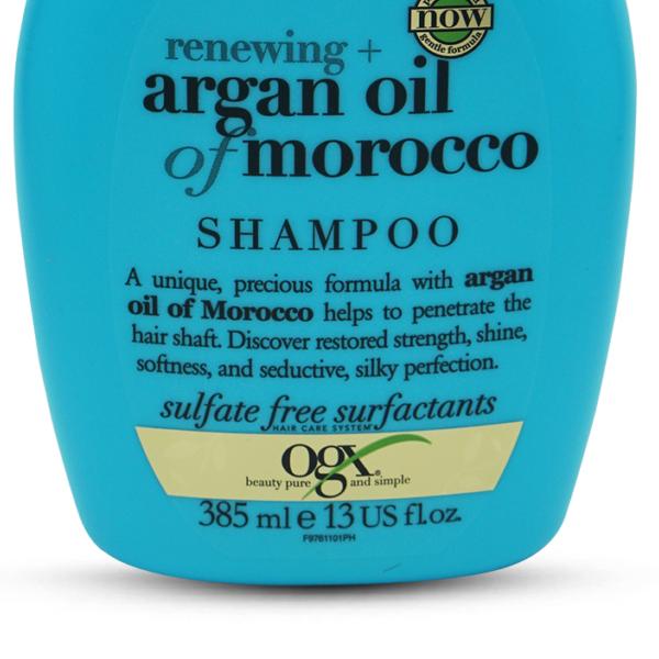 OGX Argan Öl Shampoo