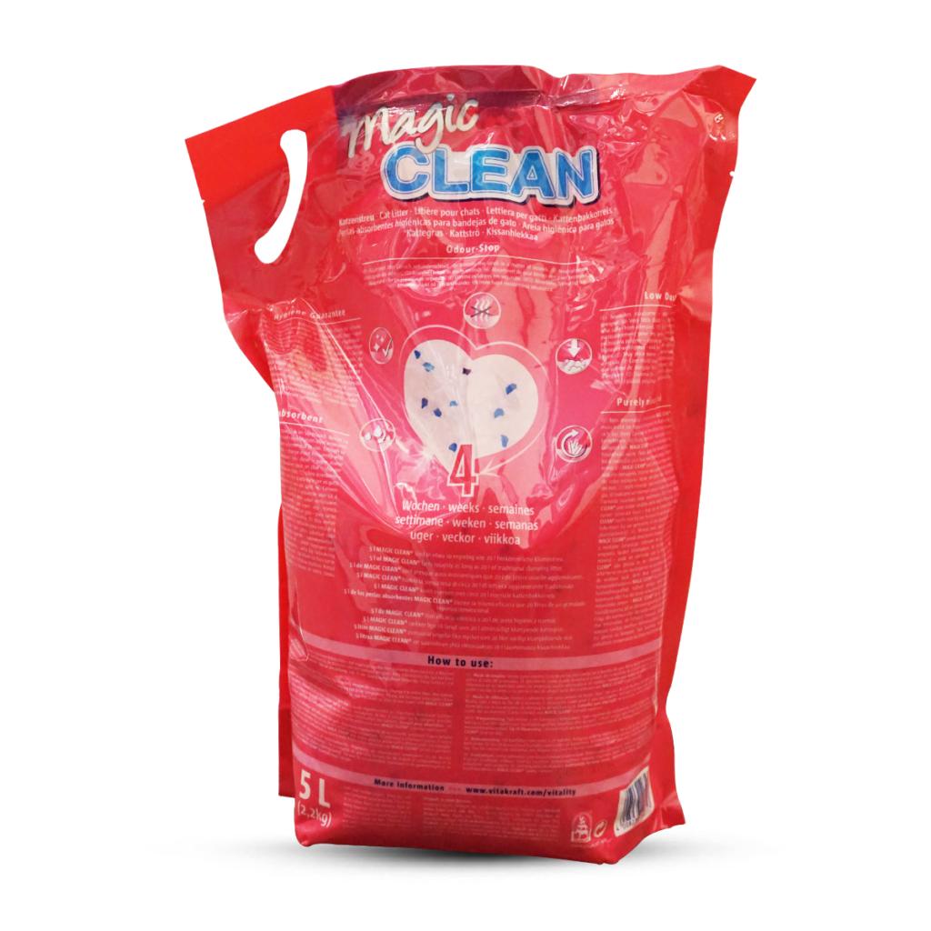 Vitakraft Magic Clean Katzenstreu