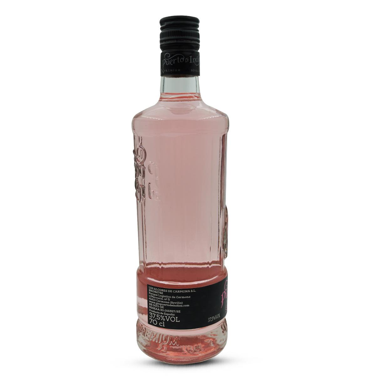 Puerto de Indias Strawberry Premium Gin