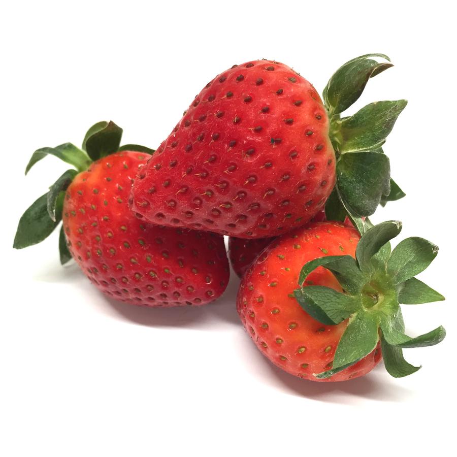 Erdbeeren 1 Schale