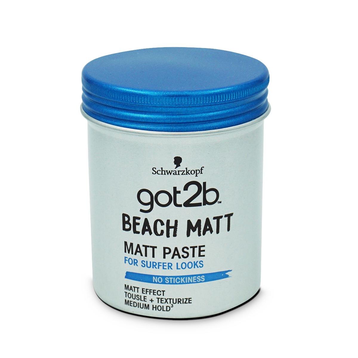 got2b Paste Beach Matt