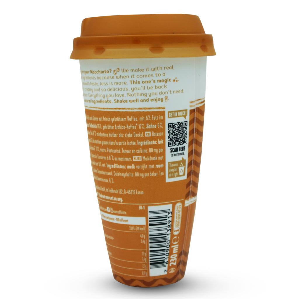 Emmi Macchiato Caffè Latte