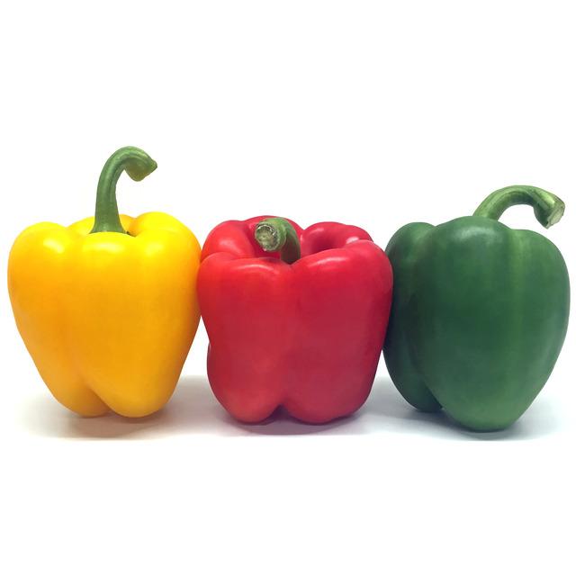 Peperoni gemischt 1Stk.