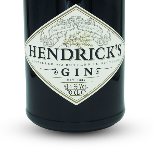 Hendrick's Gin