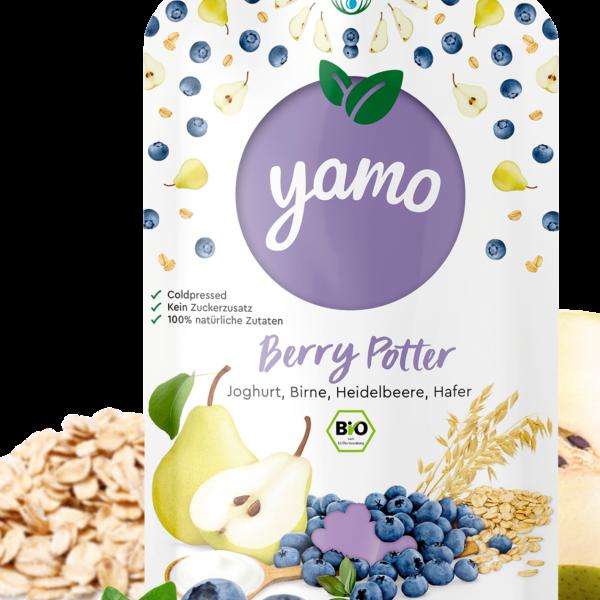 yamo Berry Potter