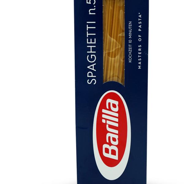 Barilla Spaghetti no. 5 Pasta