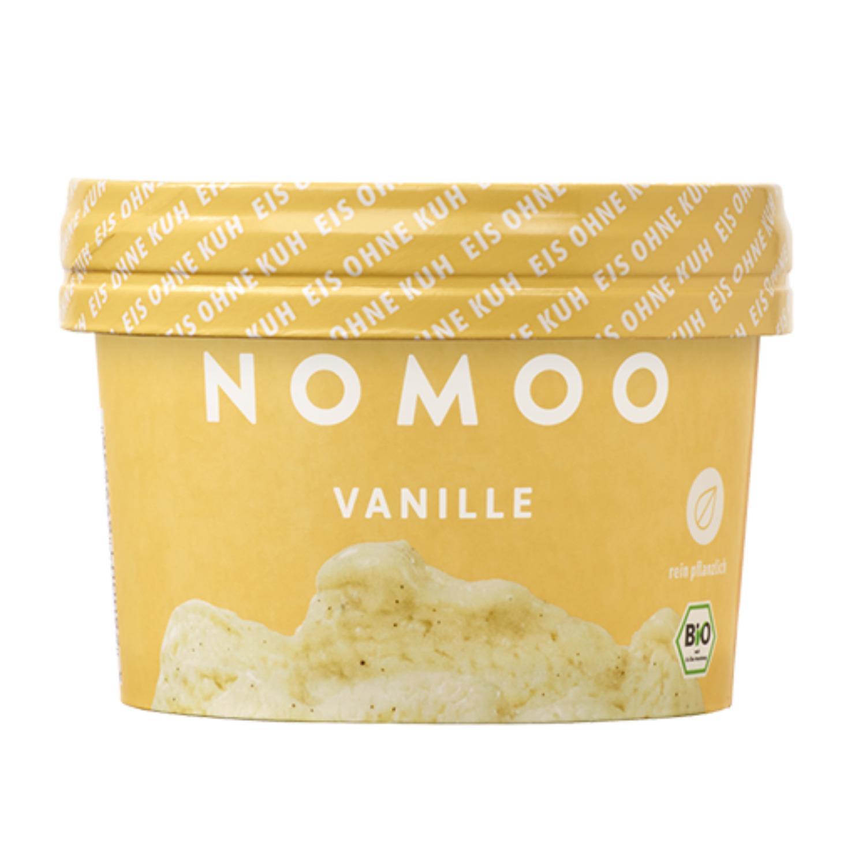 Nomoo Vanilleeis