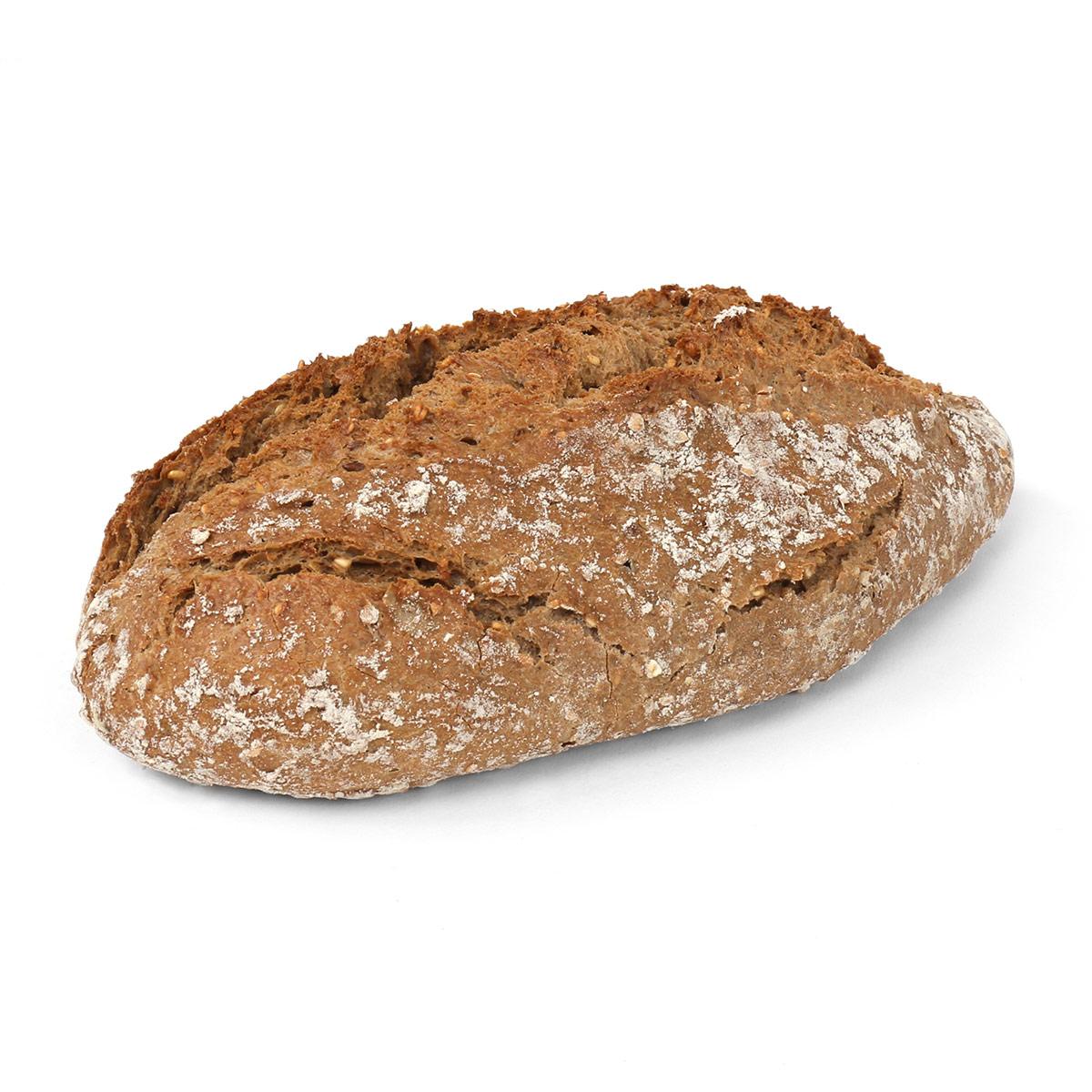 Bäckerei Kuhn Dinkel-Roggenbrot